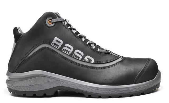 Werkschoenen Heren S3.Safetyline Heren Werkschoenen Veiligheidsschoenen