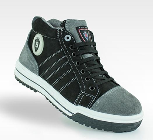 Werkschoenen Veiligheidsschoenen.Safetyline Bware Werkschoenen Veiligheidsschoenen