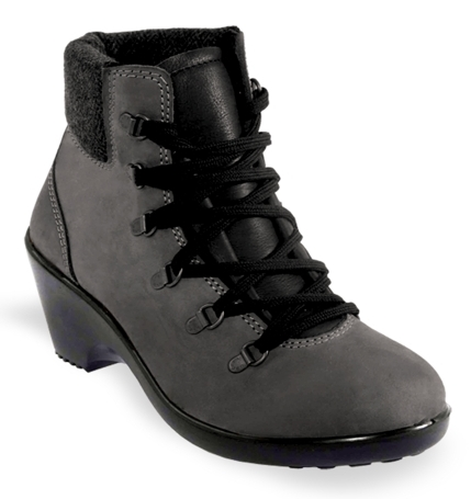 Werkschoenen S1 S2 S3.Safetyline Dames Veiligheidsschoenen Werkschoenen