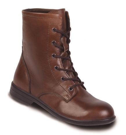 Modieuze Werkschoenen.Safetyline Dames Veiligheidsschoenen Werkschoenen